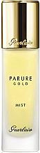 Духи, Парфюмерия, косметика Фиксатор макияжа - Guerlain Parure Gold Radiant Setting Spray