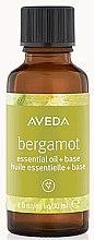 Духи, Парфюмерия, косметика Ароматическое масло - Aveda Essential Oil + Base Bergamot