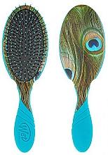 Духи, Парфюмерия, косметика Расческа для волос - Wet Brush Pro Detangler Free Sixty Peacock