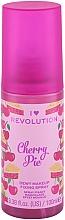 Духи, Парфюмерия, косметика Спрей фиксирующий макияж - I Heart Revolution Fixing Spray Cherry Pie
