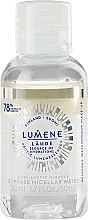 Духи, Парфюмерия, косметика Двухфазная мицеллярная вода - Lumene Lahde Pure Arctic Miracle Biphase Micellar Water