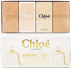 Духи, Парфюмерия, косметика Chloe Women - Набор (edp/2x5ml + edt/2x5ml)