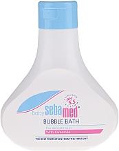 Духи, Парфюмерия, косметика Пена для ванны - Sebamed Baby Bubble Bath