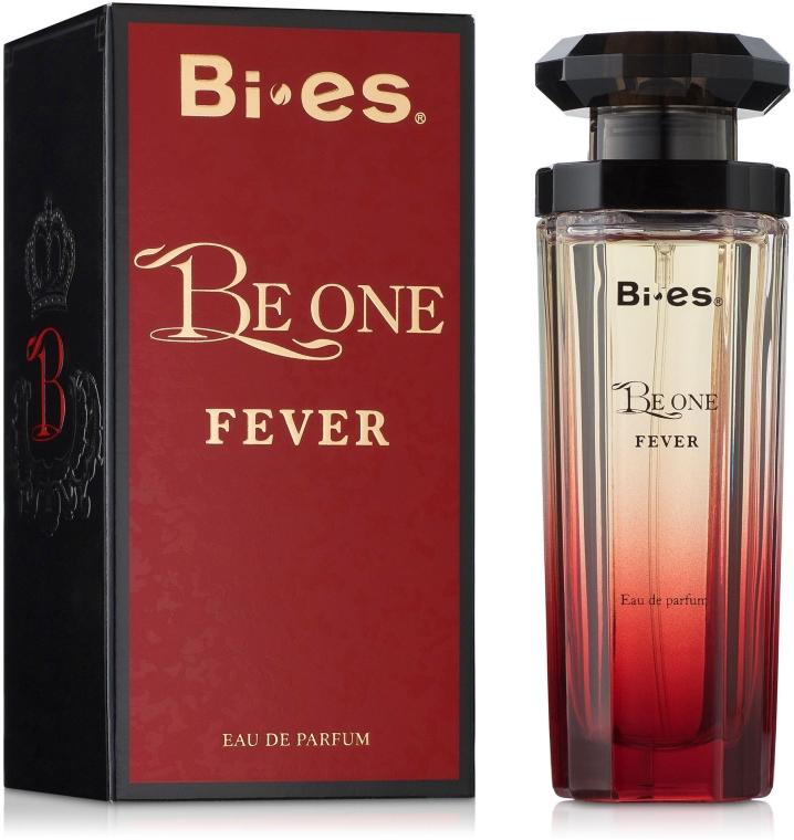 Bi-Es Be One Fever - Парфюмированная вода — фото N1