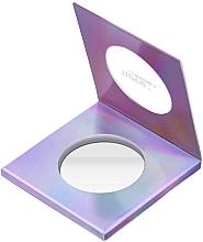 Духи, Парфюмерия, косметика Палетка магнитная - Neve Cosmetics Holographic Single Palette
