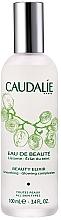 Духи, Парфюмерия, косметика Эликсир-вода для красоты лица - Caudalie Cleansing & Toning Beauty Elixir