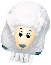 Духи, Парфюмерия, косметика Детская щетка для ногтей, овечка - Titania