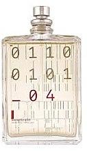Духи, Парфюмерия, косметика Escentric Molecules Escentric 04 - Парфюмированная вода (тестер без крышечки)