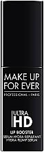 Духи, Парфюмерия, косметика Сыворотка для губ - Make Up For Ever Ultra HD Lip Booster