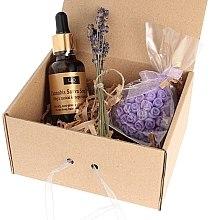 Духи, Парфюмерия, косметика Набор - LaQ Cannabis Sativa (oil/30ml + soap/45g)