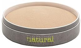 Духи, Парфюмерия, косметика Матирующая пудра для лица - Boho Green Make-up Organic Terracotta Mate Powder