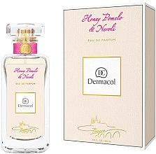 Духи, Парфюмерия, косметика Dermacol Honey Pomelo And Neroli - Парфюмированная вода