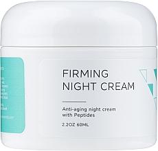 Духи, Парфюмерия, косметика Укрепляющий ночной крем - Ofra Firming Night Cream