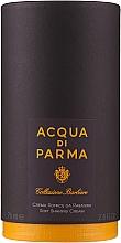 Духи, Парфюмерия, косметика Acqua di Parma Colonia Collezione Barbiere Soft Shaving Cream - Крем для бритья (туба)
