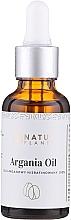Духи, Парфюмерия, косметика Аргановое масло - Natur Planet Argan Oil 100%