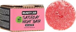 Духи, Парфюмерия, косметика Масло для ванны - Beauty Jar Saturday Night Bath Bath Butter