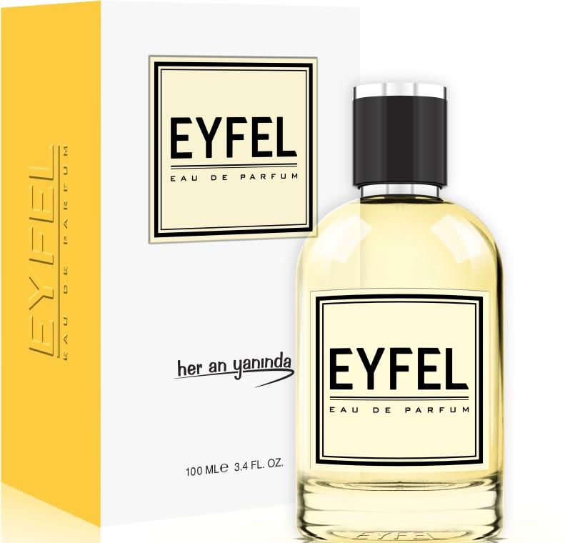 Eyfel Perfume W-18 - Парфюмированная вода — фото N1