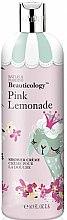 """Духи, Парфюмерия, косметика Крем для душа """"Розовый лимонад"""" - Baylis&Harding Pink lemonade Shower Creem"""