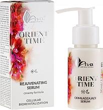 Духи, Парфюмерия, косметика Омолаживающая сыворотка для лица - Ava Laboratorium Orient Time Skin Rejuvenating Serum