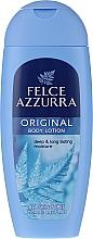 """Духи, Парфюмерия, косметика Лосьон для тела """"Классический"""" - Felce Azzurra Classic Body Lotion With Vitamin E & Almond"""