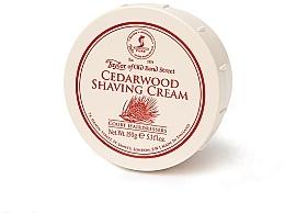 """Духи, Парфюмерия, косметика Крем для бритья """"Кедр"""" - Taylor of Old Bond Street Cedarwood Shaving Cream Bowl"""