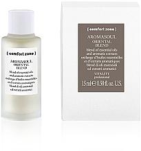 Духи, Парфюмерия, косметика Смесь эфирных масел для тела - Comfort Zone Aromasoul Oriental Blend