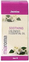 """Духи, Парфюмерия, косметика Эфирное масло """"Жасмин"""" - Holland & Barrett Miaroma Jasmine Blended Essential Oil"""