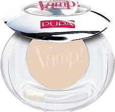 Духи, Парфюмерия, косметика Тени компактные - Pupa Vamp! Compact Eyeshadow