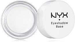 Духи, Парфюмерия, косметика База под тени - NYX Professional Makeup Eyeshadow Base
