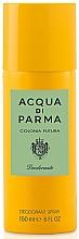Духи, Парфюмерия, косметика Acqua Di Parma Colonia Futura - Дезодорант