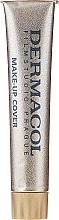 Тональный крем с повышенными маскирующими свойствами - Dermacol Make-Up Cover — фото N3