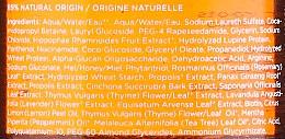 Набор - Apivita Set (shm/250ml + lotion/150ml) — фото N4