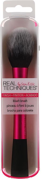 Кисть для румян - Real Techniques Blush Brush — фото N1