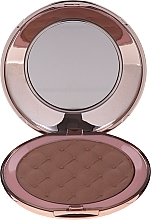 Духи, Парфюмерия, косметика Бронзер для лица - Affect Cosmetics Pro Make Up Academy Glamour Bronzer Prasowany