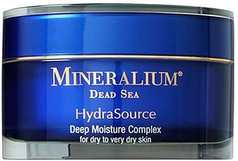 Крем для глубокого увлажнения - Mineralium Hydra Source Deep Moisture Complex — фото N1