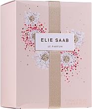 Духи, Парфюмерия, косметика Elie Saab Le Parfum - Набор (edp/90ml + edp/10ml)