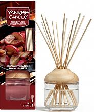 "Духи, Парфюмерия, косметика Аромадиффузор ""Хрустящие яблоки у костра"" - Yankee Candle Crisp Campfire Apples"
