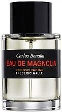 Духи, Парфюмерия, косметика Frederic Malle Eau De Magnolia - Парфюмированная вода