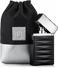 """Духи, Парфюмерия, косметика Подарочный кисет для парфюмерии, черный """"Perfume Dress"""" - MakeUp"""