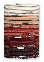 Духи, Парфюмерия, косметика Резинки для волос 40 шт, 21039 - Top Choice
