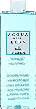 Духи, Парфюмерия, косметика Acqua Dell Elba Isola D'Elba - Аромадиффузор для дома (сменный блок)