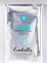 Духи, Парфюмерия, косметика Регенерирующая сыворотка для ванны - La Chevre Embellir Regenerative Whey Bath Additive