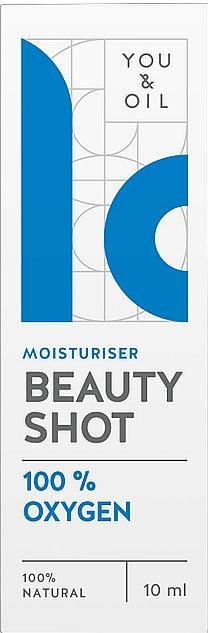 Сыворотка для лица - You & Oil Beauty Shot 100 % Oxygen — фото N2
