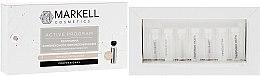 Духи, Парфюмерия, косметика Программа комплексного обновления кожи с мультифруктовым пилингом - Markell Professional Active Program