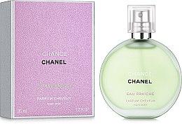 Духи, Парфюмерия, косметика Chanel Chance Eau Fraiche Hair Mist - Дымка для волос