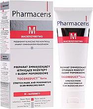 Духи, Парфюмерия, косметика Бальзам уменьшающий растяжки - Pharmaceris M Tocoreduct Forte Stretch Mark Reduction Balm