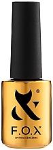 Духи, Парфюмерия, косметика Гель для укрепления ногтей камуфлирующий - F.O.X Smart Gel
