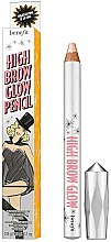 Духи, Парфюмерия, косметика Карандаш-хайлайтер для бровей - Benefit High Brow Glow a Brow Lifting Pencil