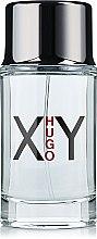 Духи, Парфюмерия, косметика Hugo Boss Hugo XY - Туалетная вода