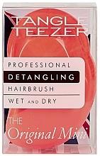 Духи, Парфюмерия, косметика Расческа для волос - Tangle Teezer The Original Orange Peach